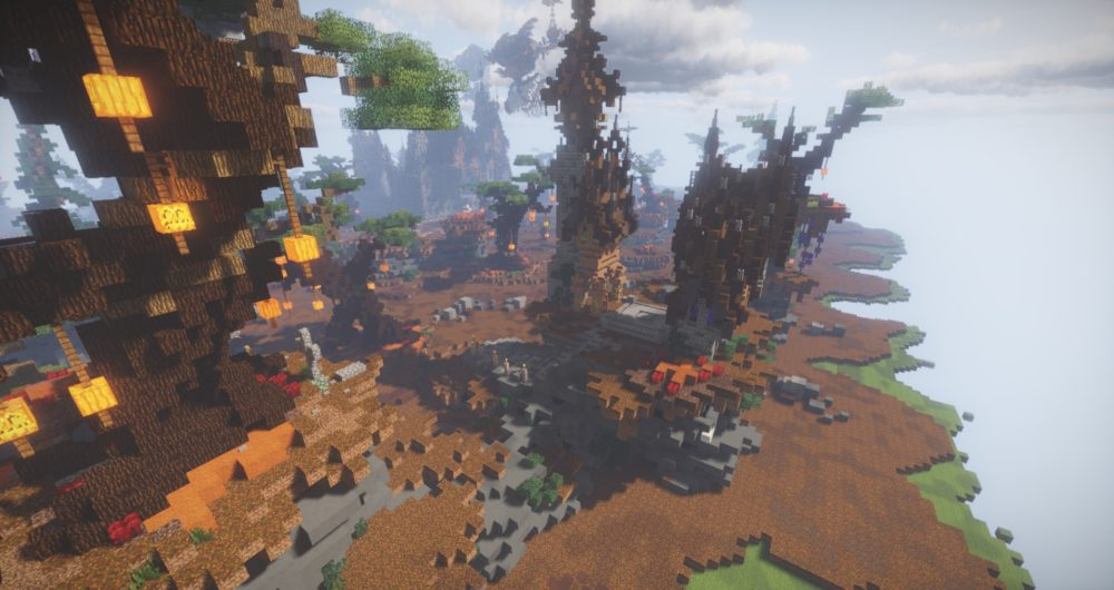 faction spawn