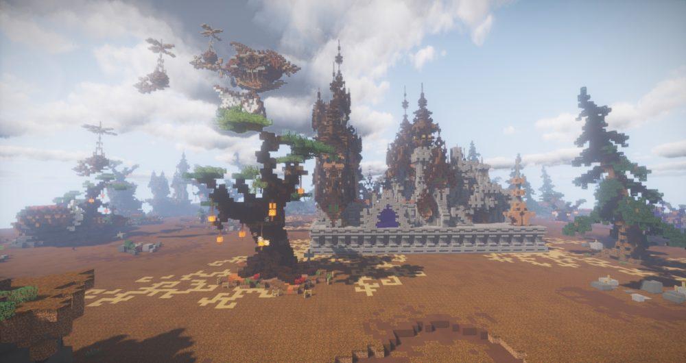 faction spawn